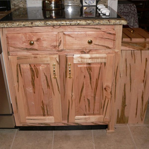 Hard Or Soft Maple Cline Lumber