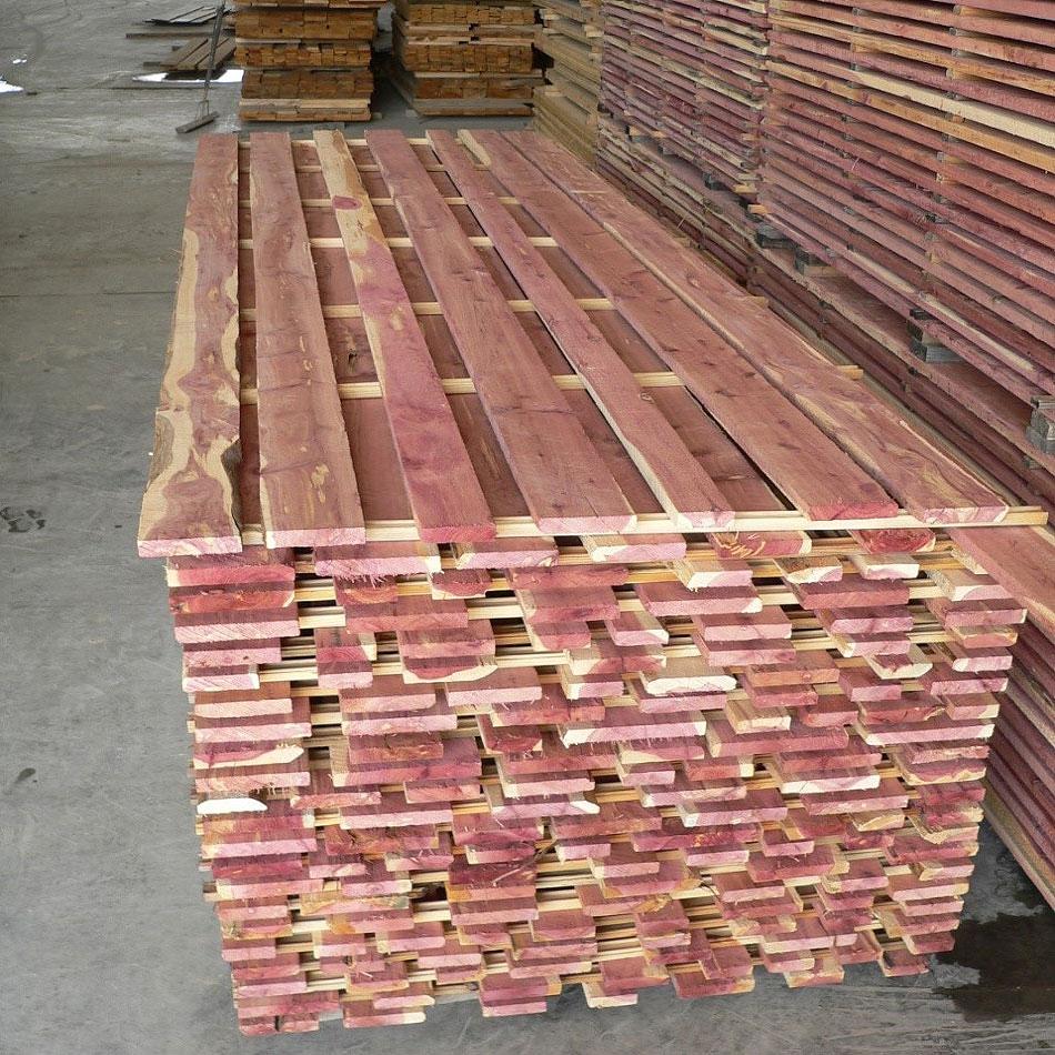 Cedar Cline Lumber